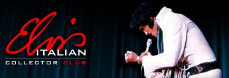 Elvis Italian Collector Club