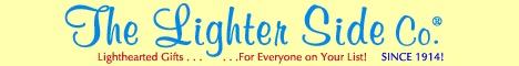 Shop the Lighter Side for Elvis Collectibles