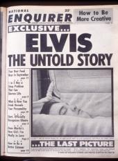 Elvis Death Photo