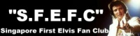 Elvis Presley Singapore Fan Club